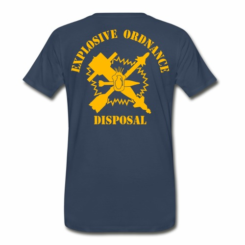 EOD Junk in the Sun - new - Men's Premium T-Shirt