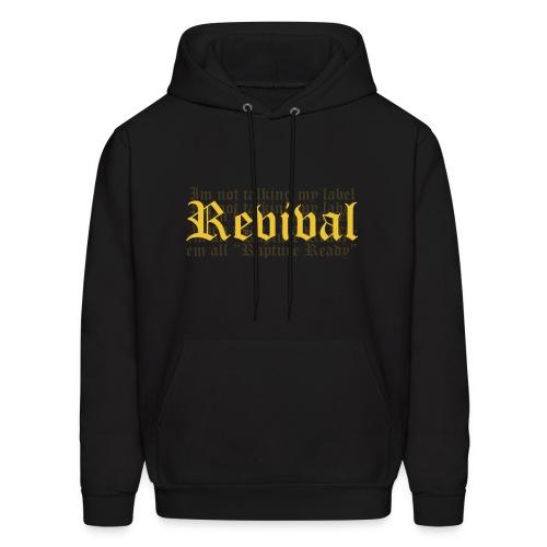 Revival Hoodie Limited Edition - Men's Hoodie