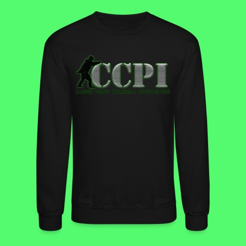 CCPI LOGO CREW NECK - Crewneck Sweatshirt