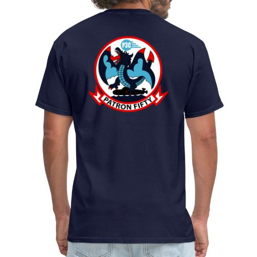 VP-50 Blue Dragons P-3 Orion - Men's T-Shirt