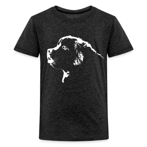 Newfoundland Puppy Kid's Shirts Newfoundland T-Shirts  - Kids' Premium T-Shirt