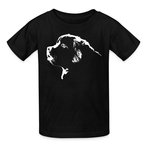 Newfoundland Puppy Kid's Shirts Newfoundland T-Shirts  - Kids' T-Shirt