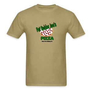 fat bubba joe  - Men's T-Shirt