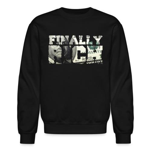 Bang Bang - Crewneck Sweatshirt