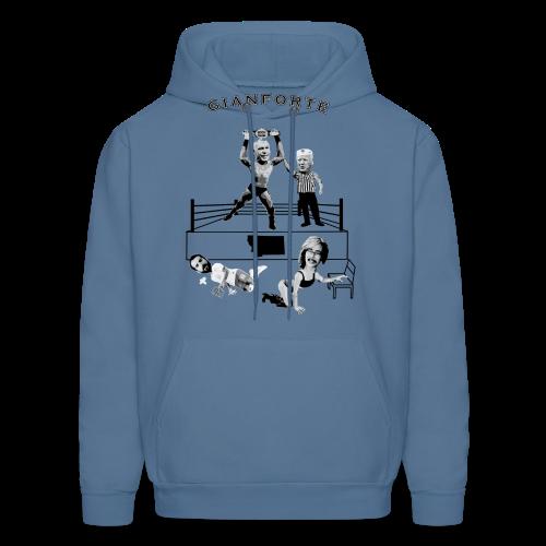 Gianforte Hoodie - Men's Hoodie