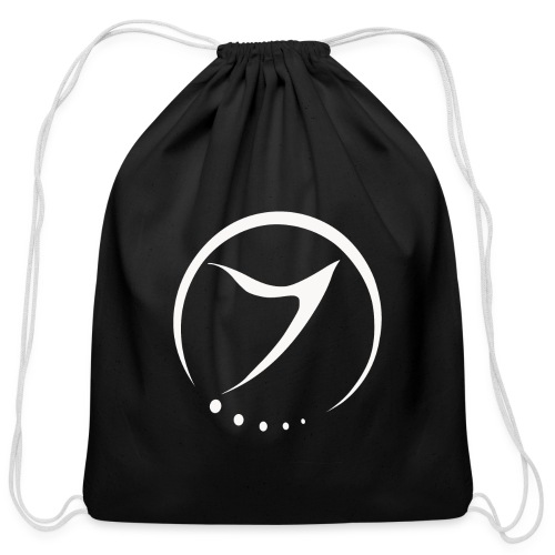 Zenon Drawstring Bag - Cotton Drawstring Bag