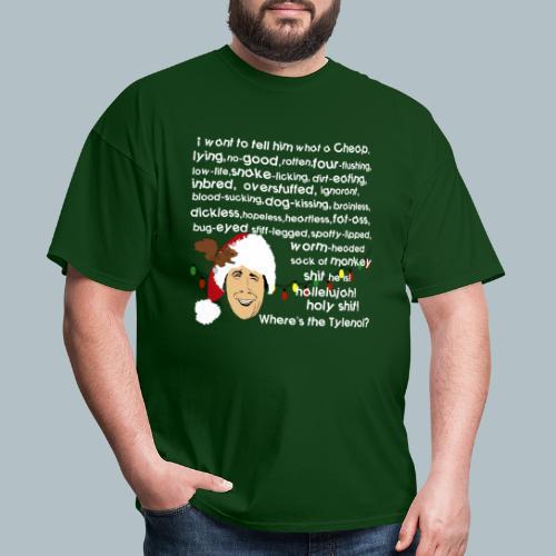 Clark Griswold Wisdom - Men's T-Shirt