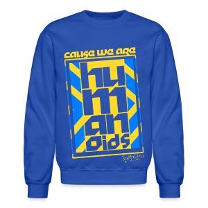 Humanoids - Crewneck Sweatshirt