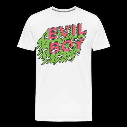EVIL BOY - Men's Premium T-Shirt
