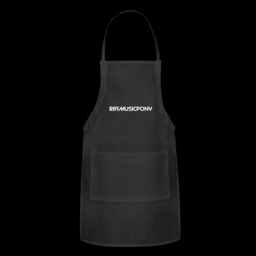 Cooking with Riff - Adjustable Apron