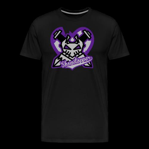 Scrub Club Valentine Men's T-Shirt - Men's Premium T-Shirt