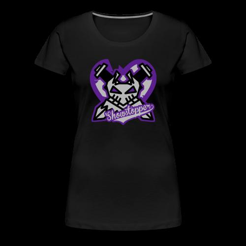 Scrub Club Valentine Women's T-Shirt - Women's Premium T-Shirt