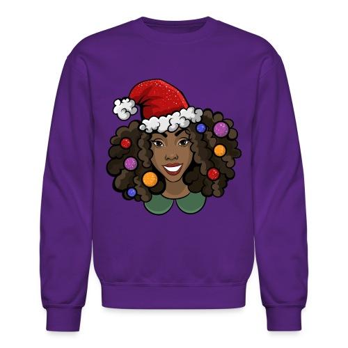 Merry Fro Christmas - Crewneck Sweatshirt