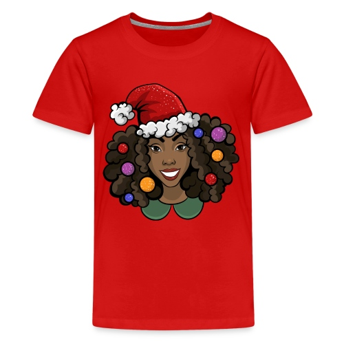 Merry Fro Christmas - Kids' Premium T-Shirt