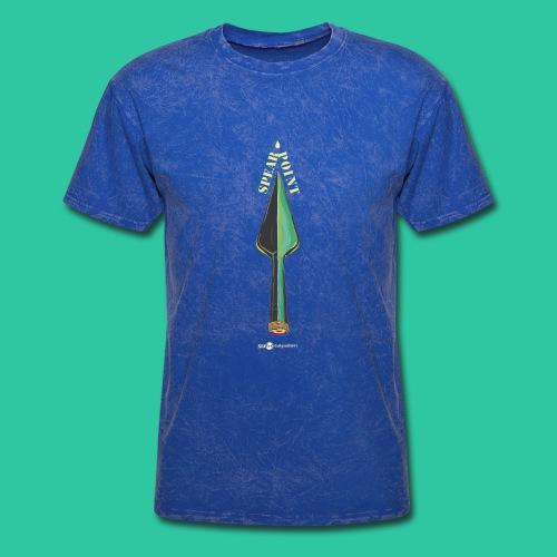 Spear - Men's T-Shirt