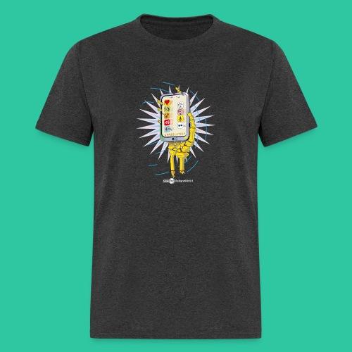 Appsolutely Absolutely 2 - Men's T-Shirt
