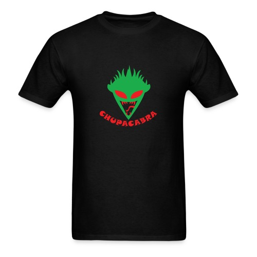 Chupacabra - Men's T-Shirt