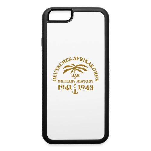 Afrikakorps - iPhone 6/6s Rubber Case