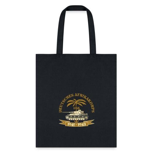 Afrikakorps - Tote Bag