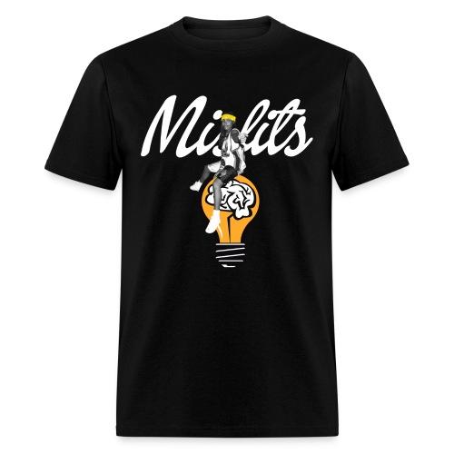 Your Love  - Men's T-Shirt