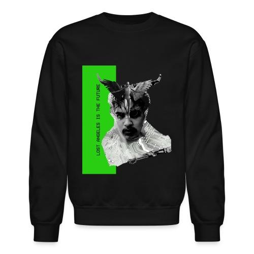 CYBER GOD (Limited Edition) - Crewneck Sweatshirt