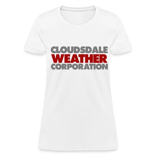 CWCTF - Women's Shirt - Women's T-Shirt