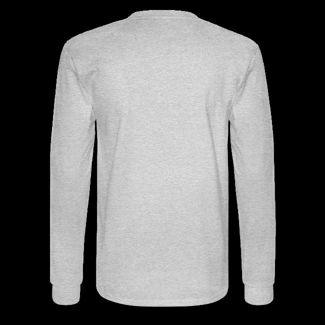 Snowboarder - Airborne Long Sleeve T-shirt