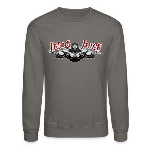 Crewneck Sweater - Crewneck Sweatshirt