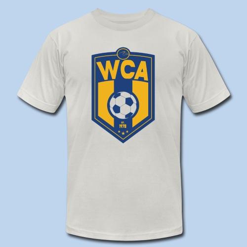 WCA Soccer- Men's Jersey Tee - Men's  Jersey T-Shirt