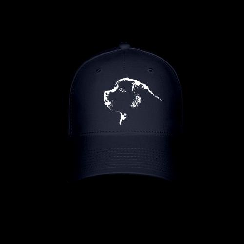 Newfoundland Dog Caps Newfoundland Puppy Baseball Caps  - Baseball Cap