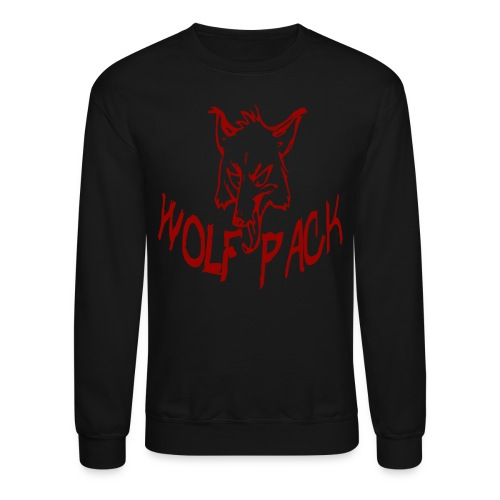 F.Y.I/WolfPack - Crewneck Sweatshirt