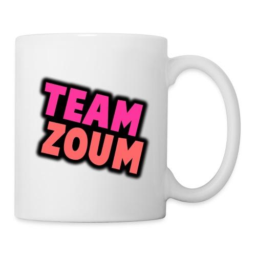 Tasse TeamZoum - Coffee/Tea Mug