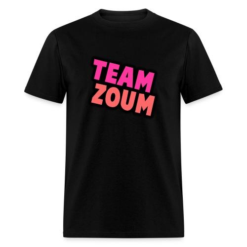 T-shirt Homme TeamZoum - Men's T-Shirt