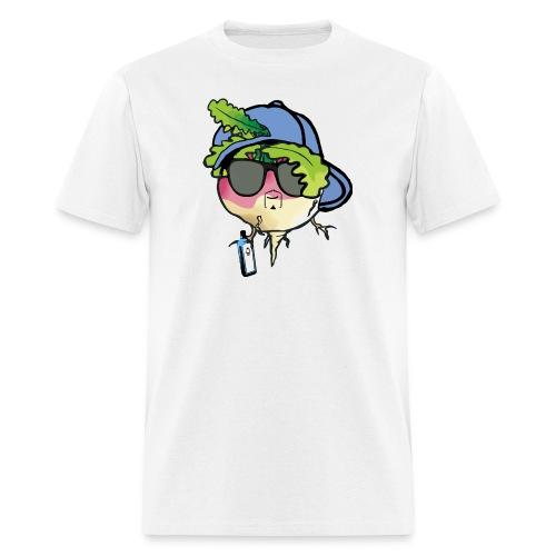 Turnt Up Turnip - Men's T-Shirt