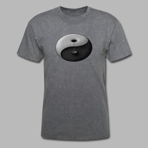 Torus Ying Yan - Men's T-Shirt