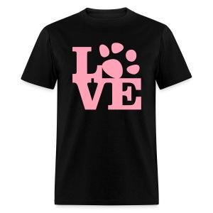 Pink - Men's T-Shirt