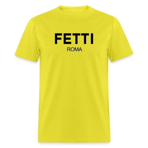 FETTI - Men's T-Shirt