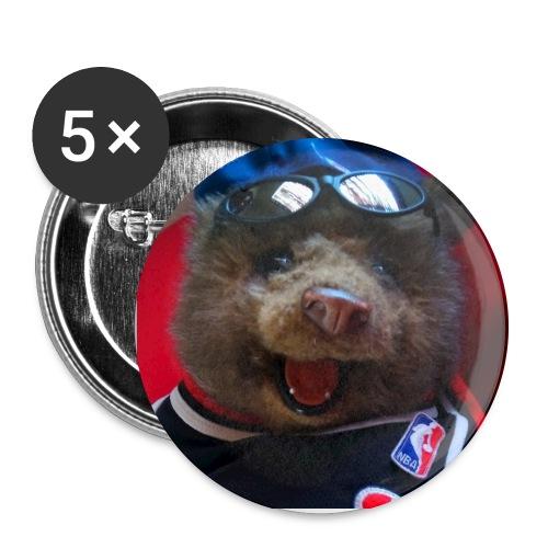 Lil Baby Bur Button - Large Buttons