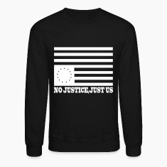 just us Long Sleeve Shirts