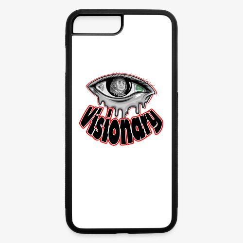 Visionary x Drowzy Collab - iPhone 7 Plus/8 Plus Rubber Case