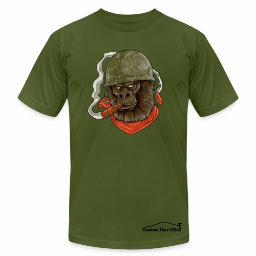 Ape Sh*T  - Men's  Jersey T-Shirt