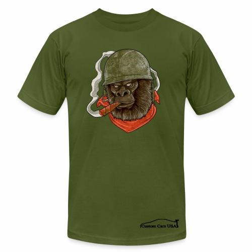 Ape Sh*T  - Men's  Jersey T-Shirt