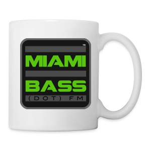 MBFM Mug - Coffee/Tea Mug
