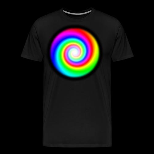 Hypnosis (M) - Men's Premium T-Shirt
