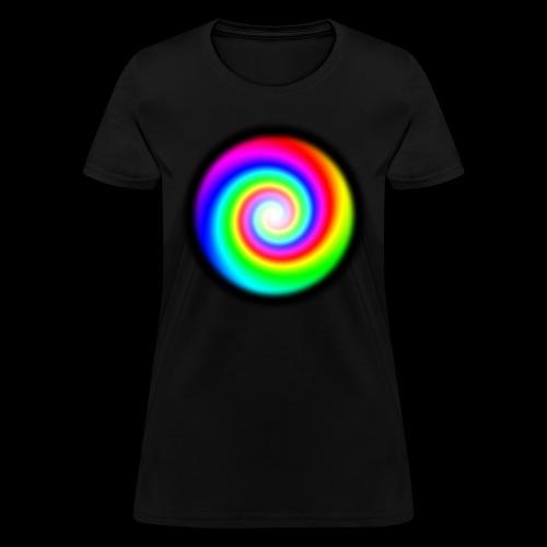 Hypnosis (W) - Women's T-Shirt