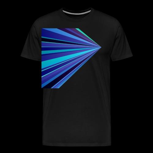 Comet (M) - Men's Premium T-Shirt