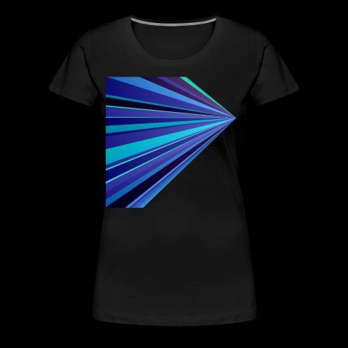 Comet (W) - Women's Premium T-Shirt