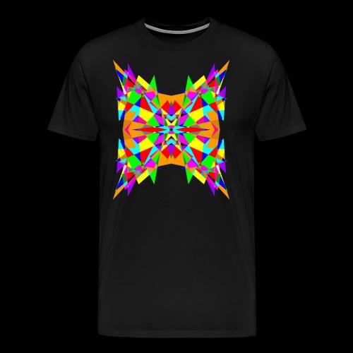 Crystal (M) - Men's Premium T-Shirt