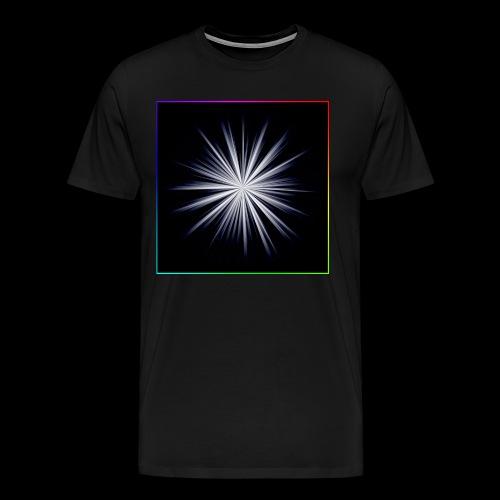 Vision [Textless] (M) - Men's Premium T-Shirt