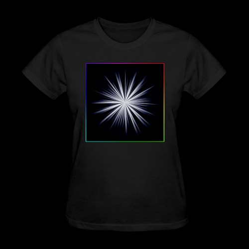 Vision [Textless} (W) - Women's T-Shirt